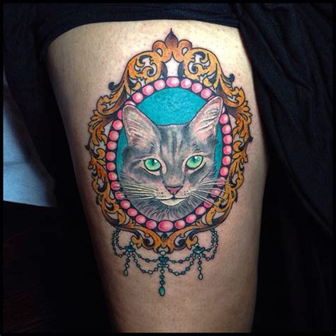 betty rose tattoos more cat tattoos check out the work of these 3 artists