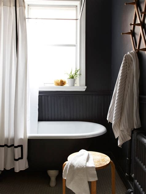 design sponge bathroom greek key shower curtain eclectic bathroom design sponge
