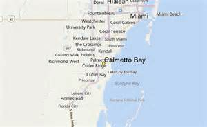 palmetto bay weather station record historical weather