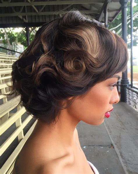 Vintage Wedding Hair With Bangs by 40 Best Wedding Hairstyles That Make You Say Wow
