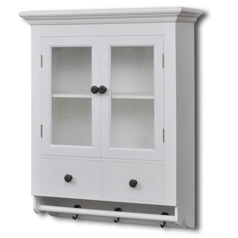white kitchen glass cabinets white wooden kitchen wall cabinet with glass door vidaxl
