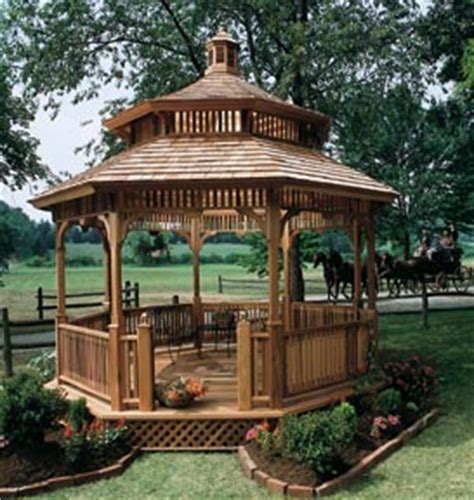 how to build a backyard pavilion how to build a gazebo extreme how to