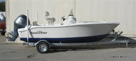 fishing boats for sale fort myers florida nautic star 1900xs boats for sale in fort myers florida