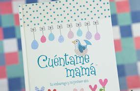 libro cuentame mama tu embarazo regalos para madres creativas en regalador com