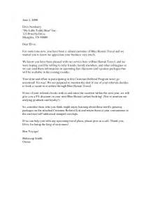 Application Letter Sample Referred By Someone Business Referral Letter The Letter Sample