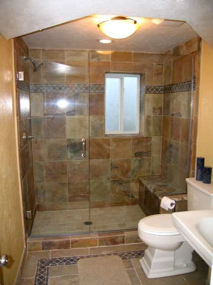 small bathroom corner shower ideas black color stone wash small bathroom corner shower ideas puck lights under