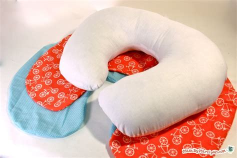 boppy slipcover pattern sew a poppy nursing pillow slip cover made by marzipan