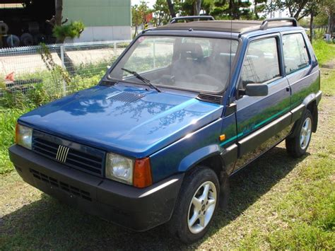 fiat panda 4x4 used cars for sale used cars fiat panda 4x4 new fiat panda 4x4 review auto