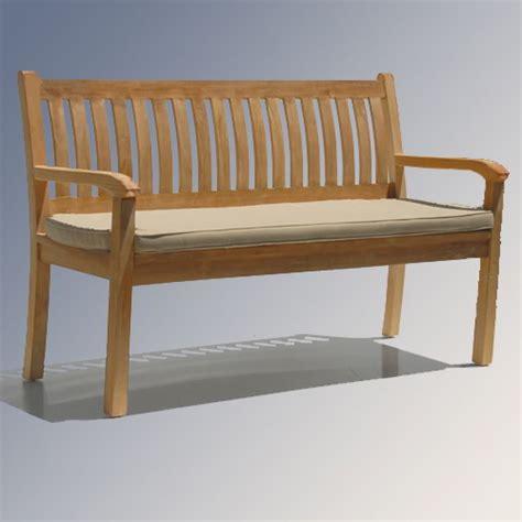 Teak Furniture Cushions   Outdoor Furniture   PatioPads.com