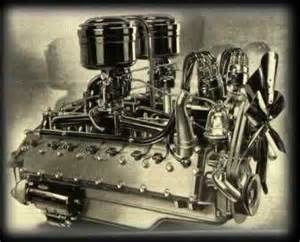 Cadillac V16 Engine For Sale 1930 S Cadillac V16 Engine Power Generation Transfer