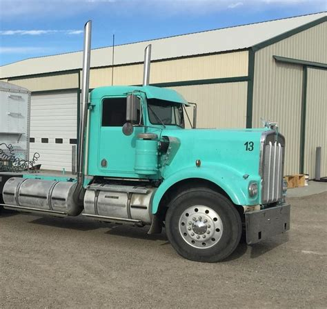 kenworth w900a kenworth w900a conventional trucks for sale 14 used trucks