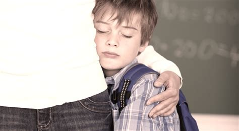 separation anxiety symptoms signs of separation anxiety disorder in children