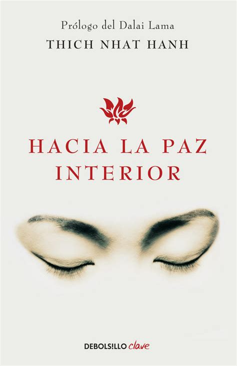 hacia la paz interior thich nhat hanh comprar el libro