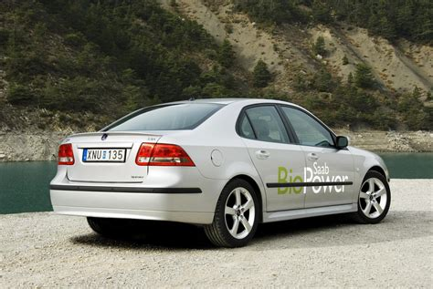 Saab 9 3 Biopower Hybrid Concept Car by 2007 Saab Biopower 9 3 Picture 150917 Car Review Top