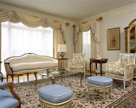 bergere home interiors sumptuous curtain valances in living room traditional with