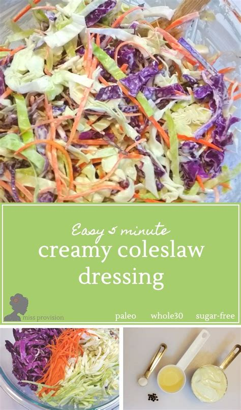 100 coleslaw dressing recipes on pinterest easy coleslaw dressing healthy salad dressings