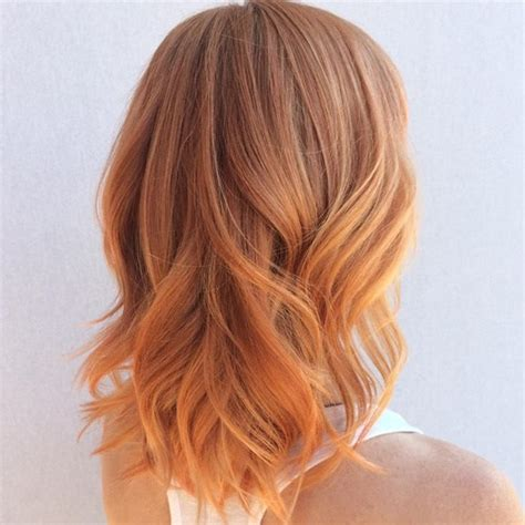 balayage hair strawberry the best balayage color ideas hair world magazine amazing balayage hair colors with highlights balayage