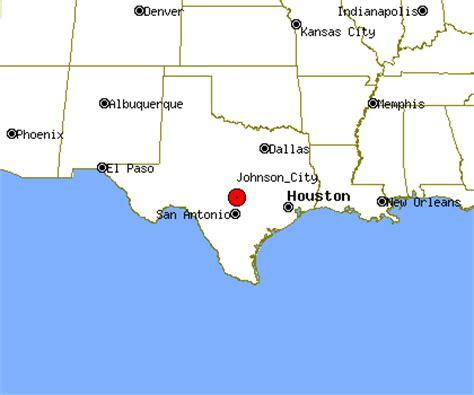 johnson city texas map johnson city profile johnson city tx population crime map