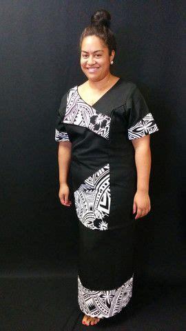 Dress Batik Levina black and white print puletasi puletasi dresses