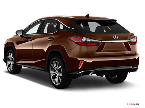 lexus suv rx 2017 lexus rx 350 prices reviews and pictures u s news