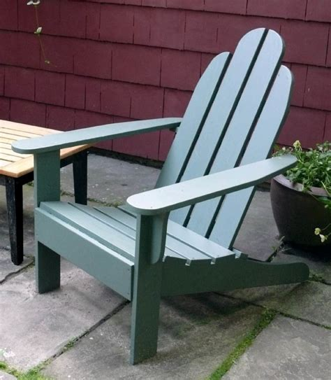 outdoor bench kits best 25 adirondack chair kits ideas on pinterest wooden