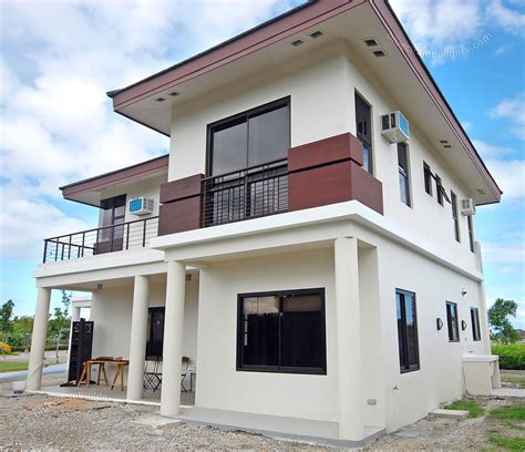 filipino house designs bungalow house plans philippines design