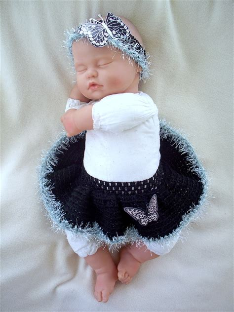 Set Tutu For Baby 0 13 black and silver butterfly baby tutu and headband set on luulla
