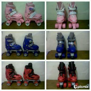 Sepatu All Terbaru Warna Biru sepatu roda terbaru rommyjung