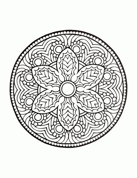 mystical mandala coloring book free mystical mandala coloring book mandalas az coloring pages