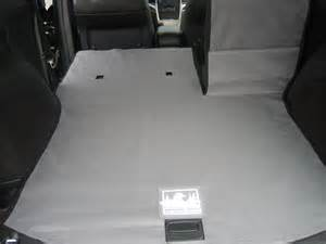 Cargo Liner For Jeep Grand 2014 Canvasback Cargo Liner For The Jeep Grand From