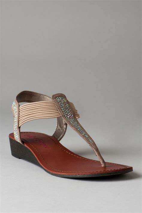 pink and pepper shoes memory sandal s