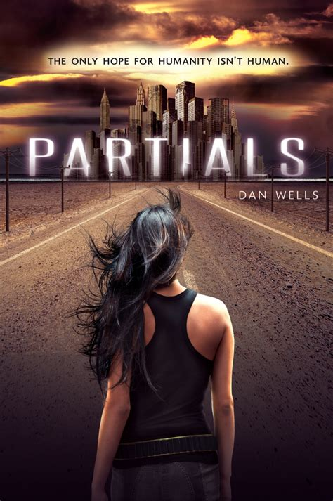 book review partials by dan wells the book smugglersthe book smugglers