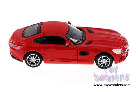 Mercedes Amg Gt Biru Skala 1 36 Welly Diecast Miniatur mercedes amg gt top 5388d 1 36 scale kinsmart