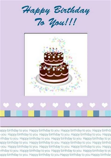 grandfather birthday card template 48 best images about birthday cards on