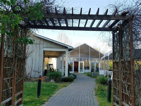incredible farm to table restaurant in virginia