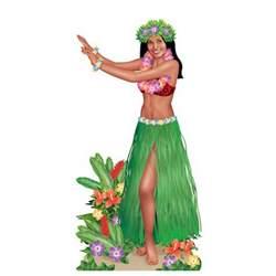hula dancers setter drinkstuff