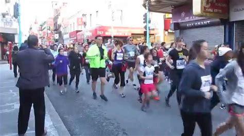 new year race san francisco new year run 2015 chinatown san francisco
