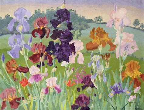 Several Inventions by Sir Cedric Morris