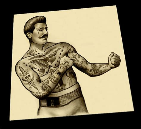traditional boxer tattoo boxer drawing t a t t o o boxer