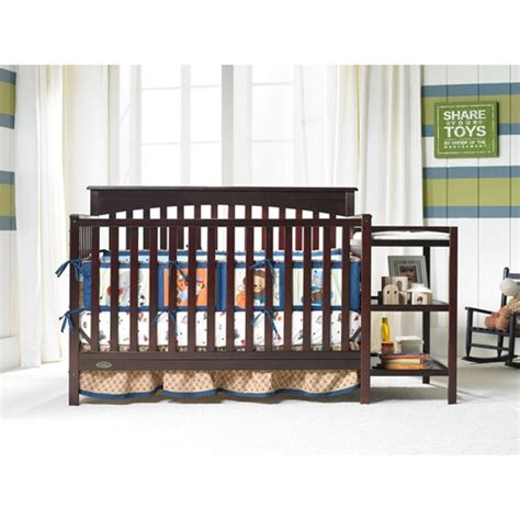 Graco Stanton Changing Table Shop For The Graco Woodbridge Crib And Changing Table Combo For Less At Walmart Save
