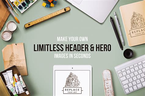 great design header make the most of your design with a hero header designmodo