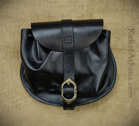 ah4168 small leather belt pouch 24 95