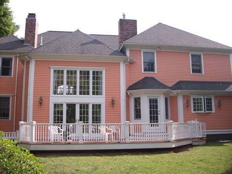 fresh antique exterior paint ideas for a white house 11656