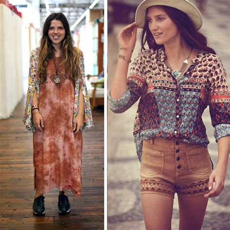 best bohemian clothing brands bohemian chic style clothes www pixshark images