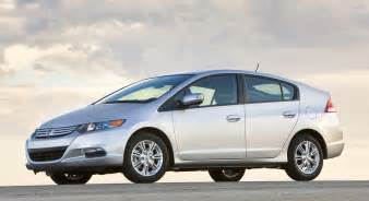 Honda Insight Used Official 2009 Honda Insight Photo Released The