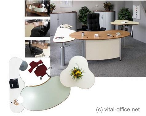 Black Cable Executive Class infinitydesign ausgezeichnete ergonomische feng shui