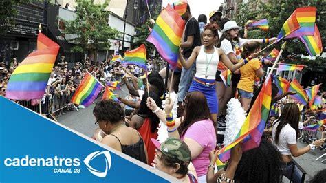45 best images about pride celebran en nueva york 45 a 241 os de orgullo new york