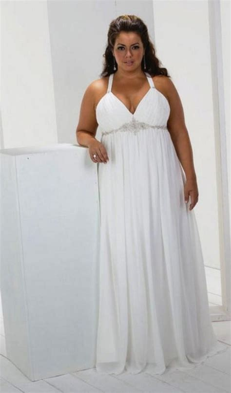 Plus Size Casual Wedding Dresses by Plus Size Casual Wedding Dresses Canada Discount Evening