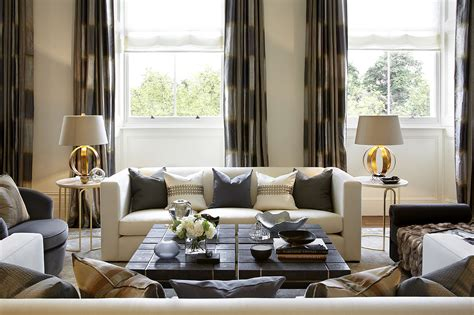 The Living Room Project by 10 Luxury Living Room Decoration By Katharine Pooley
