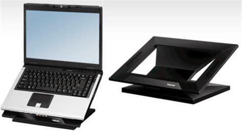 support ordinateur portable bureau un support pour placer portable 224 la m 234 me hauteur qu